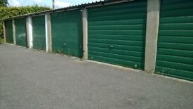 Garages for rent at RIVER VIEW, FROXFIELD - available now!!!!!