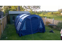 Eurohike 6 Berth Family Tent (sold Pending Collection)