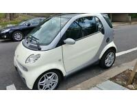 Smart fortwo 799£/swap with bike