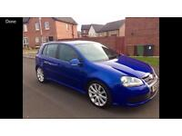 FOR SALE GOLF R32 09/2008
