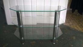 TV table excellent condition Bargain £10