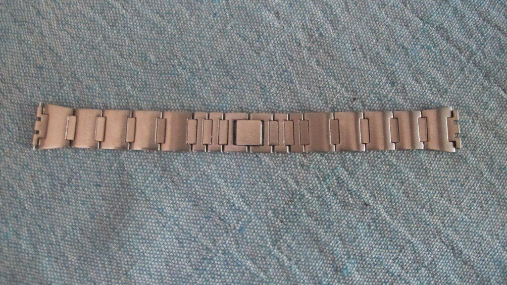 Strap for Swatch Skin