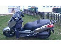 For sale Yamaha Xmax 125cc