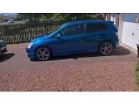 honda civic type s REDUCED FROM £1300-£900