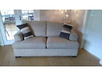 Two seater sofa bed, great condition