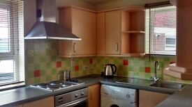 Large 3 bedroom maisonette for rent on Beacon side Stafford