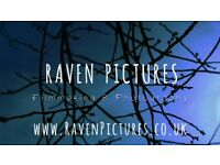 Photography and Videography Services by Raven Photography (Weddings, Birthdays, Portraits & Events)