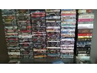 large dvd collection for sale