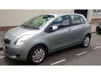 Toyota Yaris 1.3 Automatic 5dr - Low Mileage