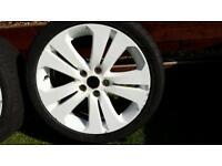 alloy wheels 18 inch 114.3 Kia Hona Nissan
