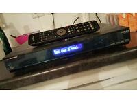 Humax Freesat HD Recorder 320GB
