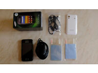 SAMSUNG GALAXY ACE GT-S5830I ANDROID SMART PHONE UNLOCKED