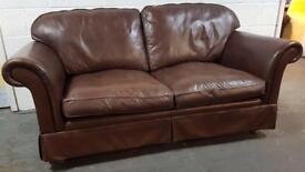 Laura Ashley Chesterfield sofa Can deliver