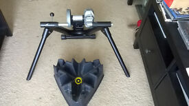 Cycle trainer - CYCLEOPS Fluid 2 **REDUCED**