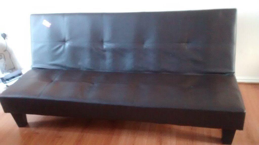Futon/Sofa bed