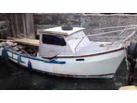 tamer fishing boat