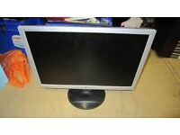 Flatron 20 Monitor for spares or repair