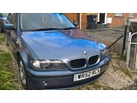 BMW petrol 1.8