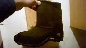 Look.brand new womens boots.£25