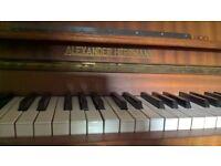 lovely piano