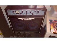 Ashdown 575 Bass Guitar Amp