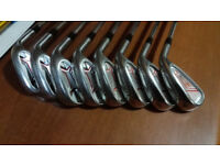 ADAMS SPEEDLINE PLUS IRONS FOR SALE