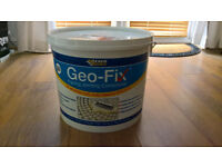 Geofix jointing compound (buff)