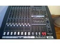 Studiomaster Powerhouse Vision 708 Mixer
