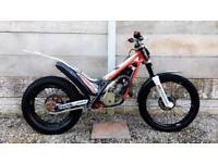 GasGas txt 280 pro Racing