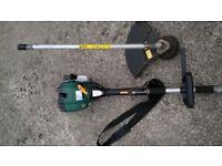 Petrol Grass trimmer / Brush Cutter