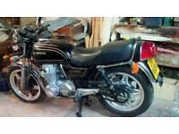Honda CB650cc 1980