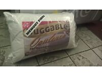 Huggable Twin Pack Of Pillows Wholesale Prices