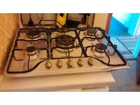Baumatic 5 Rings Gas Hob