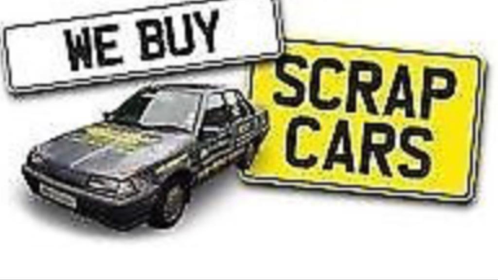 Fantastic We Buy Scrap Cars Photos - Classic Cars Ideas - boiq.info