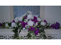 Top Table Wedding Arrangement, Party, Anniversary, Occasion