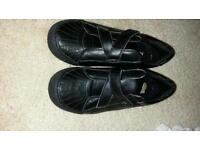 Mens /boys brand new size 4 shoes