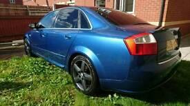 Audi a4 sport diesel automatic
