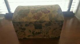 Beautiful Storage Box