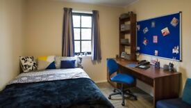 STUDENT ROOM WEST END - SECOND SEMESTER CONTRACT