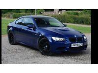 BMW M3 4.0 V8 DCT/EDC
