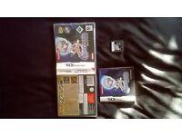 Ds Castlevania & Metroid Prime