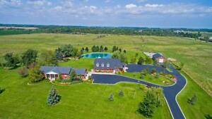 4080 Hall Road Binbrook, Ontario
