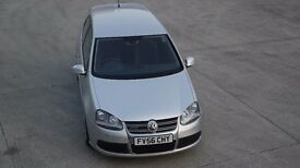 2006 56 VW GOLF R32 3.2 DSG V6 SILVER HPI CLEAR FSH CHEAPEST IN UK NO PX SWAP