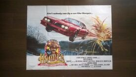 hooper ' original 1970s cinema poster