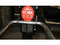 York 1001 pec mate for sale,
