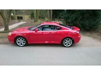 Hyundai coupe 1.6 low mileage