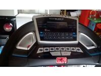 Roger Black Fitness Treadmill