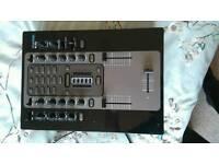 Stanton M207 mixer