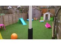 OFSTED REGISTERED CHILDCARE/CHILDMINDER AVAILABLE IN THORNTON HEATH / CROYDON