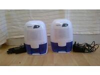 Finether Mini Dehumidifier
